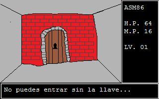puerta rpg